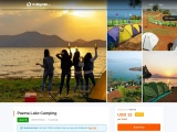 Pawna Lake Camping | Book @800 Only at Best Location