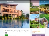 The Golden Tusk, Ramnagar   Luxury Staycation Deal
