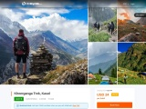 Kheerganga Trek with Camping 2021 | Book Now Lowest Price Ever