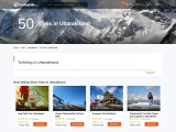 Best Treks in Uttarakhand | Places for Trekking in Uttarakhand