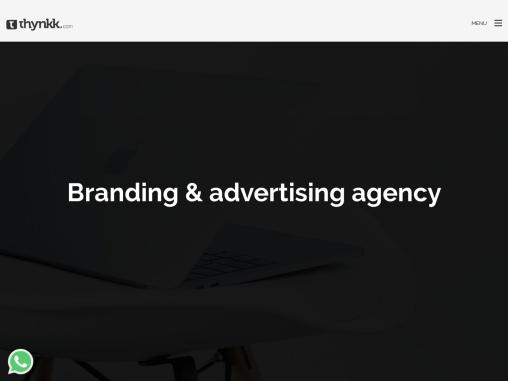 branding agency in Chennai | Advertising Company