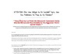 THYROIDE DE HASHIMOTO - COMMENT GUERIR NATURELLEME