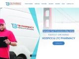 TIB Pharmacy LLC