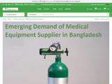 medical equipment online shop in bangladesh