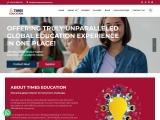 Times Education in Ajman for UG, PG ,NIOS and Diploma.