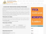 part time mba in marketing colleges in mumbai