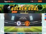 Football Predictions Games – Golden Goal