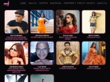 India's Most Dignified Woman Beauty Pageant