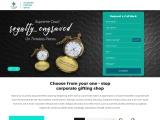 Premium Corporate Gifts | Titan Gifting