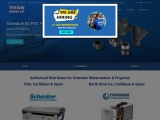 Titan Marine Air Conditioner, Refrigeration & Watermakers | Fort Lauderdale
