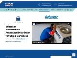 Marine Watermakers Services in Fort Lauderdale | Titan Marine Air