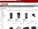 Buy Online Nzxt Fan Filter at TitanRig