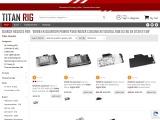 Buy RGB Liquid Cooling System At TitanRig