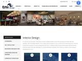 Interior Designer California – TNI Design