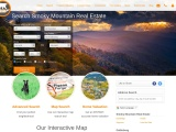 Smoky Mountain Homes And Cabins For Sale | TN Smoky Mtn Realty