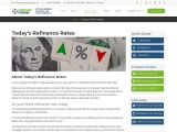 Get Today's Refinance Rates | Compare Closing LLC