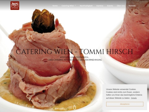 Tommi Hirsch Catering & Kantine