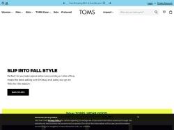 TOMS screenshot