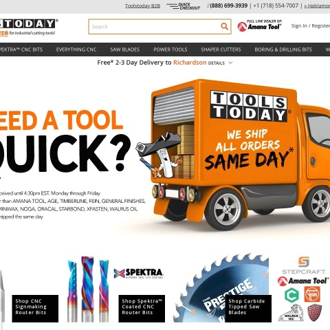 ToolsToday Coupon Codes, ToolsToday coupon, ToolsToday discount code, ToolsToday promo code, ToolsToday special offers, ToolsToday discount coupon, ToolsToday deals