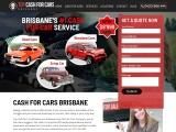 cash for cars Brisbane   car removal Brisbane