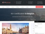 TopCertifier | Get ISO certification consultation in Portugal