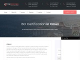 ISO Certification in Oman | Consultants