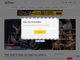 Daily free sports picks for beginners