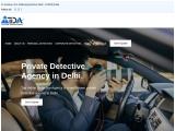 Private Detective Agency in-TIDA