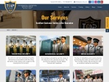 Security Services in Mumbai | Best Security Guard Services India