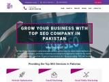 Professional SEO Services in Karachi, Pakistan