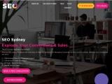 Best SEO Agency Sydney – Top SEO Sydney
