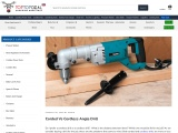 Cordless Angle Drill – Corded Angle Drill – Toptopdeal.co.uk