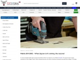 Makita DJV180Z – When Jigsaw is not Working! – Toptopdeal.co.uk