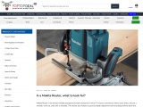What to look for in a Makita Router – Toptopdeal.co.uk