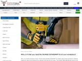 Why do you need the DeWalt DCW604NT-XJ? – Toptopdeal.co.uk