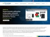 Webinar: Desenvolvendo aplicações embarcadas utilizando protocolo CAN em Qt na plataforma Torizon