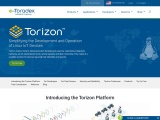 Torizon – Simplifying the Development and Operation of Linux IoT Devices