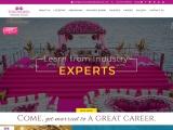 Career In Wedding & Event Management | Touchwood wedding school