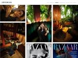 Fashion Photographer and Director in Dubai