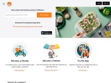 Food delivery Baltimore | Food Delivery Portal Baltimore