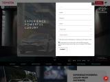 Toyota Camry Hybrid Car | Price | Interiors | Spefications – Toyota India