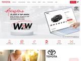 Toyota Yaris Car | Price | Interior | Specifications – Toyota India
