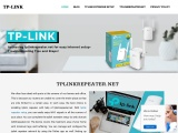 How To Access tplinkrepeater.net setup wizard page?