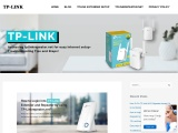 Steps required for tplink repeater setup