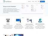 Tracktalents-Applicant Tracking System