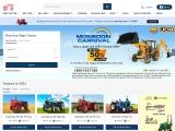 Tractor Junction – Leading Online Digital Platform