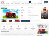 Mahindra 575 DI Tractor Price in India