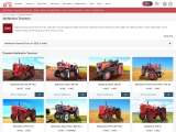 Mahindra tractor an excellent option for farmers