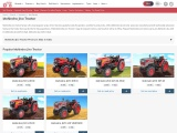Mahindra Jivo Tractor Price in India For Farming