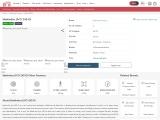 Mahindra 245 Tractor Price In India For Farming